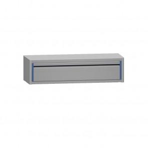 Aluminium ladekast ALLB1025-1D
