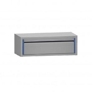 Aluminium ladekast ALLB775-1D
