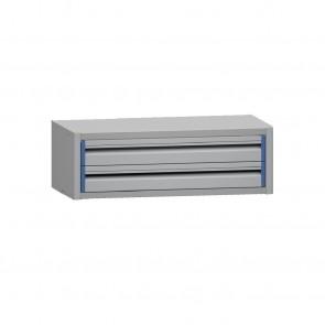 Aluminium ladekast ALLB775-2A