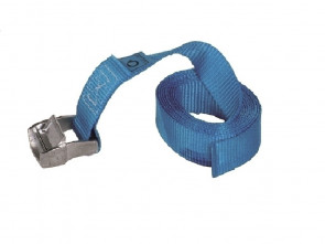 Spanband eindeloos L=1500 mm.