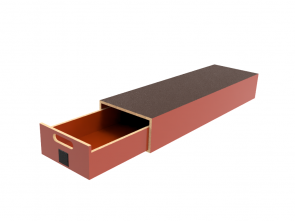 Pro-Wood multiplex verhoogde vloersysteem PWVV-L2