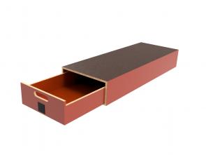 Pro-Wood multiplex verhoogde vloersysteem PWVV-L7