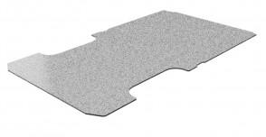Laadvloer, mutliplex, kleur grijs